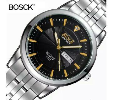 BOSCK Gents Wrist Watch