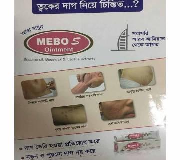 Mebo S ointment-an UAE হার্বাল প্রোডাক্ট ফর scar & marks