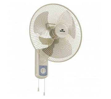 "Walton W16OA-RGC (Cream White) Wall Fan (16"")"