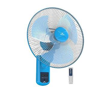 "Walton W16OA-RMC (Sky Blue) Wall Fan (16"")"