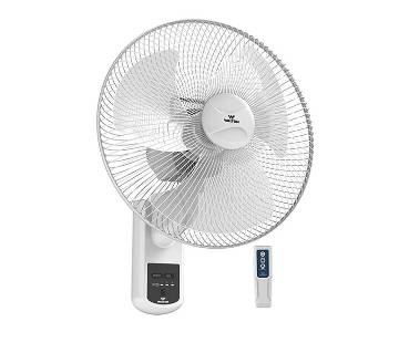"Walton W16OA-RMC (White) Wall Fan (16"")"