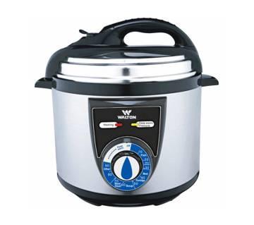 Walton Pressure Cooker - WEPC-K06A7 (Electric) - 6.0 L