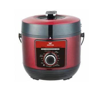Walton Pressure Cooker - WEPC-YB05 (Electric) - 5.0 L