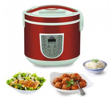 Walton Multi Cooker (Electric) - WMC SM02