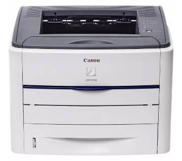 canon i-sensys lbp-3300 Laser Printer