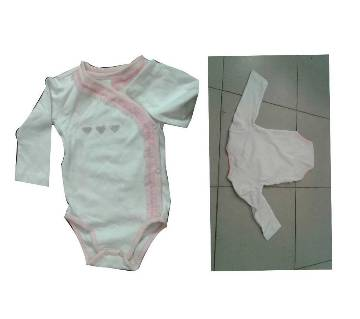 New Born Baby Romper