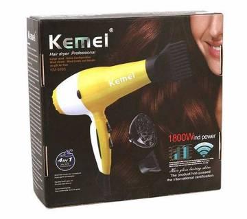 Kemei KM-8895 প্রোফেশনাল হেয়ার ড্রাইয়ার
