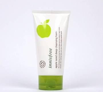 innisfree Apple Seed Deep Cleansing Foam - 150ml