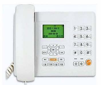 Huawei F501 GSM সিম সাপোর্টেড ডেস্ক ফোন বাংলাদেশ - 5540891