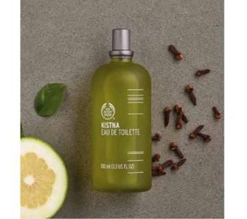 The Body Shop Kistna Perfume - 100 ml - Germany