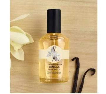 The Body Shop Vanilla Perfume - 30ml - Germany