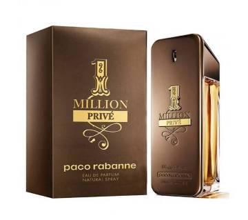 Paco Rabanne 1 Million Prive EDP পারফিউম ফর মেন 100ml
