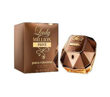 Paco rabanne lady million private পারফিউম water 80ml France