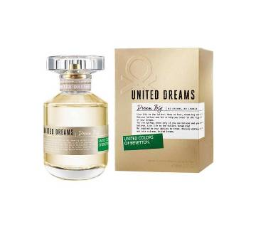United dreams dream big পারফিউম 100ml France