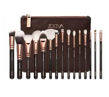 Zoeva Make up brush set from Germany