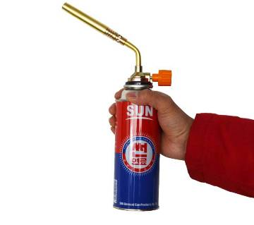SUN Gas Torch Lighter Flame Gun for Kitchen