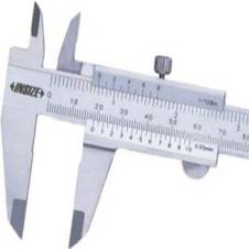 Insize Vernier Calipers 150mm 6 inch