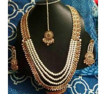 Ladies Jewelry Set