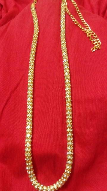 Ladies waist chain
