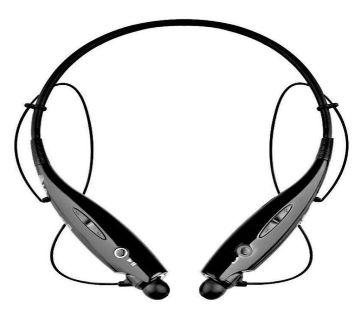 LG Tone Bluetooth Headphone - Black