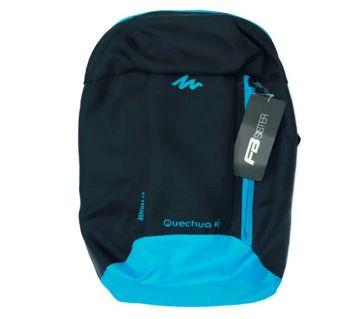 QUECHUA Travel Backpack-Sky Blue