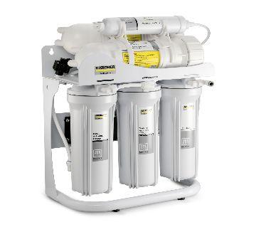 Karcher Water Purifier (WPC 100 RO)