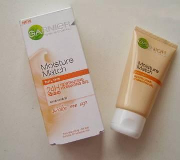 Garnier Moisture Match Hydrating  gel