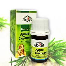 Natural Acne Treatment (UK )