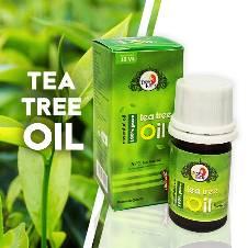 Tea Tree Oil (Premium) - UK
