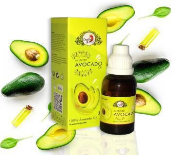 100% Pure Avocado Oil 30ml - UK