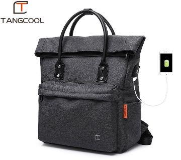 TangCool Korean Backpack- TC-703