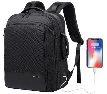 Bange  backpack BG-S55, with USB port