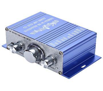 Hi-Fi Stereo Amplifier