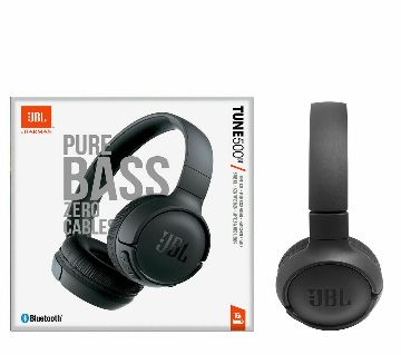 JBL Tune 500BT Bluetooth Wireless Earphones