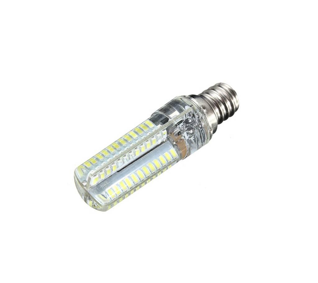 E14 5W 3014 104 LED কেবিনেট লাইট AC 220 V কোল্ড হোয়াইট বাংলাদেশ - 890012