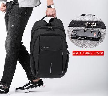 2215DKAKA+ Lock Style BAGPACk
