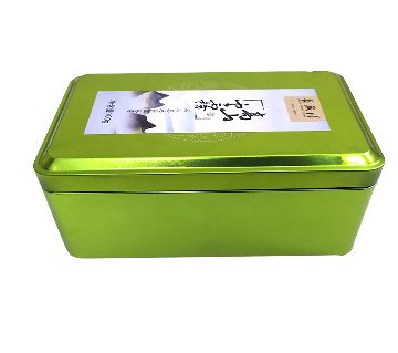Testy Green Tea-500gm-China