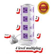 4 Layer multiplag