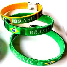Bracelet Brazil