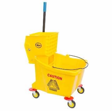 Mop Wringer Trolley (36 Litter)