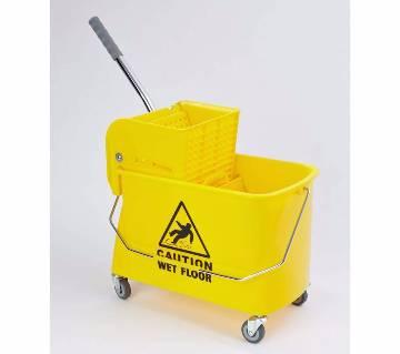 Mop Wringer Trolley (20 Litter)