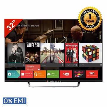 World Life 32 inch Smart/Wifi TV