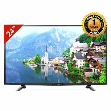 "World Life 24"" HD LED TV"