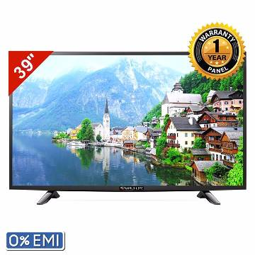 World Life 39 inch HD LED TV