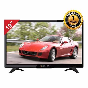 World Life Smile 19 Inch HD LED TV
