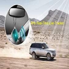 GPS ট্র্যাকার লাইভ ট্রাকিং ডিভাইস