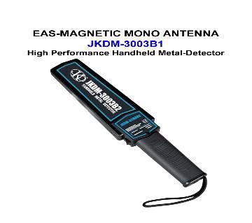 হাই পারফমেন্স হ্যান্ড মেটাল ডিটেকটর - JKDM-3003B1