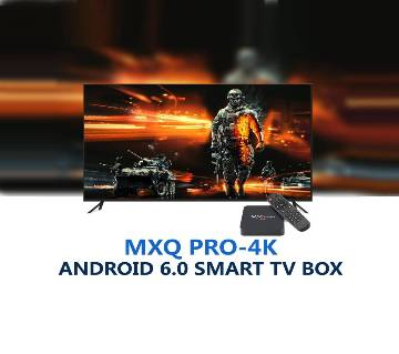 Android Smart TV 6.0 Smart TV Box