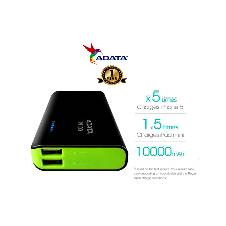 Powerbank Adata 10000mAh Original Warranty