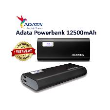 ADATA P12500D (12500mAh) Power Bank Original
